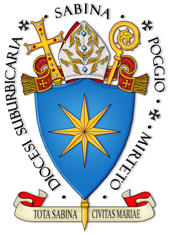 Risultati immagini per diocesi sabina